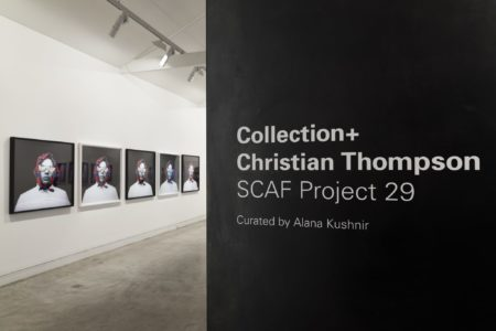 Christian Thompson review