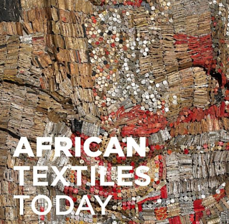 African Textiles Today (British Museum Press)