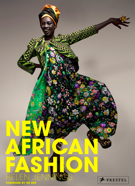 New African Fashion (Prestel)