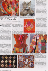 Quilt Bonanza Craft Arts