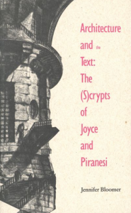 Arch and Text book cover