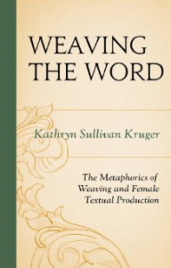 Weaving the Word book cover