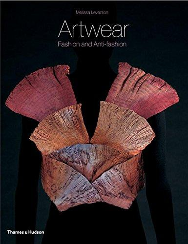 Artwear: Fashion & Anti-fashion