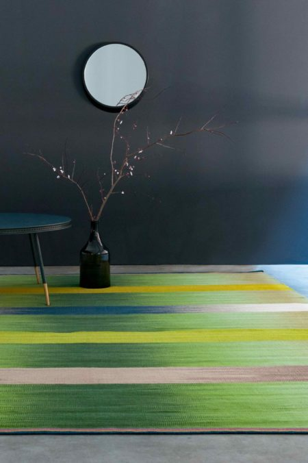 Contemporary Twist with Ikat