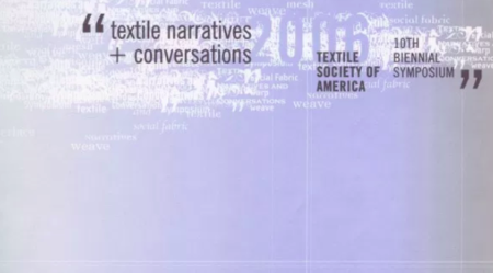 Speaking When No One Else Can: Textiles and Censorship