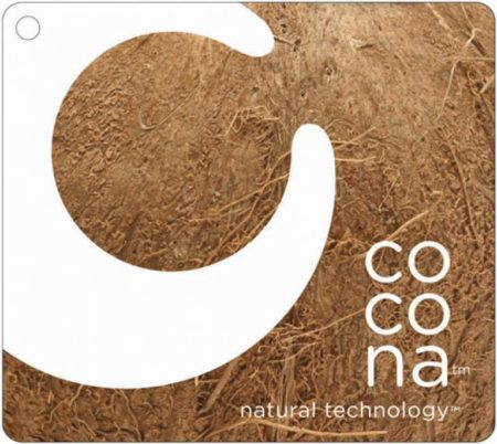 Cocona Natural Technology